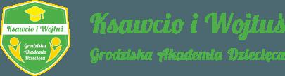 Ksawcio i Wojtuś Akademia dziecięca